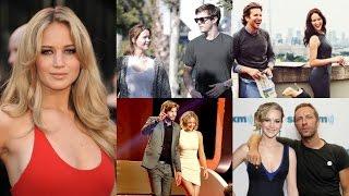 Boys Jennifer Lawrence Dated!