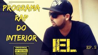 RAP DO INTERIOR #T3E2 - IEL