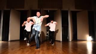 Ne-yo | Can't Shake Loose | Choreography: Miha Matevzic
