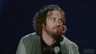 T.J. Miller Meticulously Ridiculous: Legalization Clip (HBO)