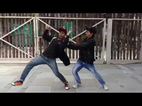 NA NA NA BY J STAR ! Dance Choreography
