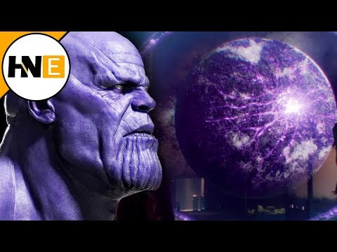 What Happened to Thanos Before Titan's Destruction Explained | Thanos: Titan Consumed
