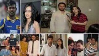 যে ৫ ক্রিকেটার নিজের আত্মীয় বা বন্ধুর স্ত্রীকে বিয়ে করেছেন। Latest cricket News ।