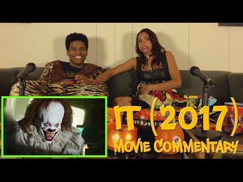Xxx Mp4 IT Full Movie Commentary Amp Reaction 2017 3gp Sex