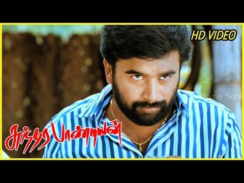 Xxx Mp4 Sundarapandian Full Movie Comedy Scenes Latest Tamil Comedy Soori Best Comedy Scenes Sasikumar 3gp Sex