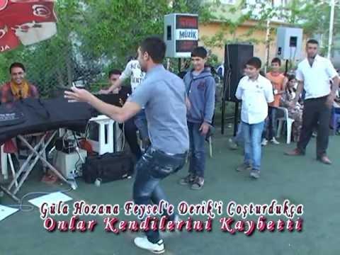 Feysele Deriki Ultra Mega Derikani Orjinal by Murat Video 2013 Neuew