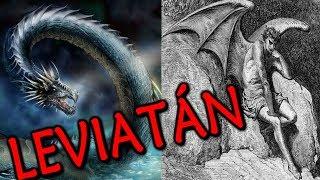 Quien es Leviatán y que misterios esconde? Existe realmente?