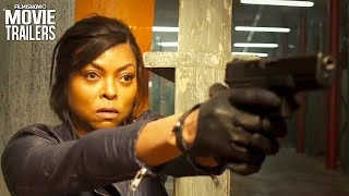 PROUD MARY | Taraji P. Henson is a Hit Woman in New Trailer