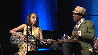 Last Kind Words -  Valerie and Ben Turner at Augusta Blues and Swing Week 2017