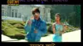 Film: Raju Uncle | Song: Ektu Chena l Music : Ashok Raaj l Singer :- Shreya Ghosal & RoopkumarRathod