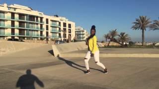 Omarion - I´M UP - Samson x Vero (freestyle)