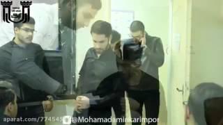محمد امین کریم پور
