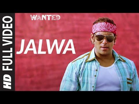 Download Jalwa Full HD Video Song Wanted | Salman Khan HD Mp4 3GP Video and MP3