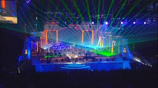 Yanni - The Creation of an Event/Standing in Motion  – LIVE_1080p (From the Master)