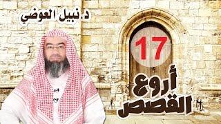 أروع القصص بين أهل الجنة وأهل النار حلقة 17 نبيل العوضي