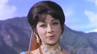 Le Gayi Khushboo Maang Ke Bahar - Lata Mangeshkar | Mala Sinha | Phir Kab Milogi | Old Hindi Songs