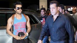 Manish Paul's SHOCKING Transformation For Salman Khan's Da Bang Tour