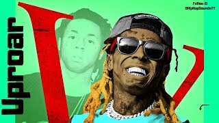 Lil Wayne - Uproar (Tha Carter V)