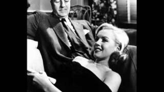Marilyn Monroe ''La jungla de asfalto. En español (2ª parte)