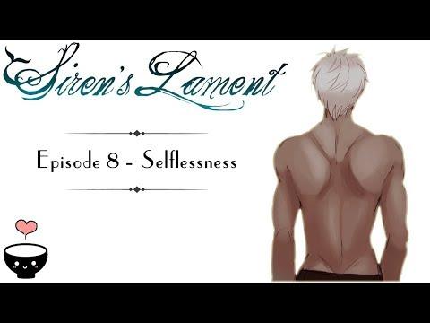Siren' Lament Ep. 8 - Selflessness [ FANDUB ]