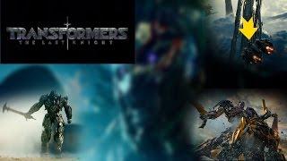 Trailer #3 Breakdown & Analysis   Transformers: The Last Knight