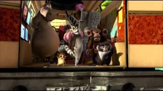 MADAGASCAR 3 - Los Fugitivos