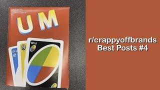 r/crappyoffbrands Best Posts #4