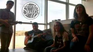 The Stuffs- Chains of the Crow King Unplugged