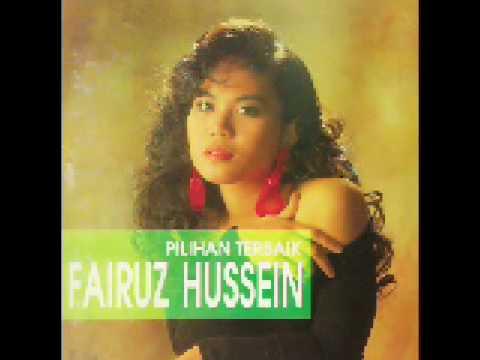 Fairuz Hussein -Bawalah Daku duet with Harvey Malaiholo
