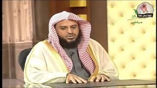 الإسراف وكفر النعمة وأثره وعاقبته على الناس؟... // الشيخ عبدالعزيز الطريفي