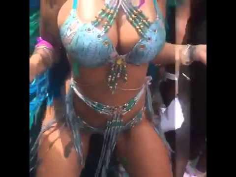 Amber Rose sexy dance Booty Twerk