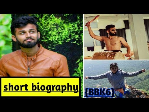 Xxx Mp4 Shashi Kumar 39 S Short Biography Bigg Boss Season 6 Contestant 🔥🔥IOE🔥🔥 3gp Sex