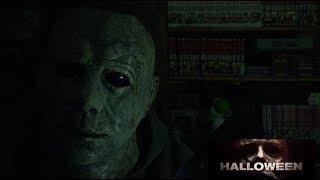 Fuera Del Control.- ¿Qué tan buena es la nueva de Halloween?