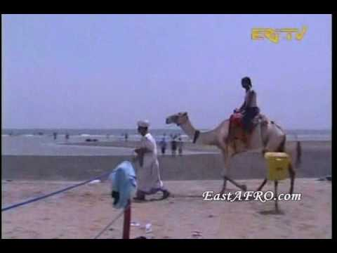 Massawa Eritrea The Pearl of the Red Sea