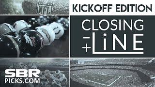 Week 11 NFL Picks and Predictions   NFL Odds Against the Spread Sunday Kick-Off Show