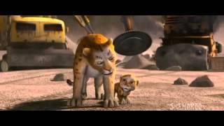 Delhi Safari- Cartoon Movie part 2