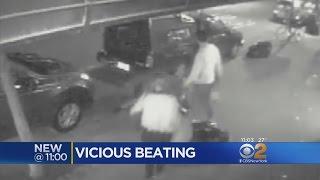 Man Brutally Beaten On Lower East Side