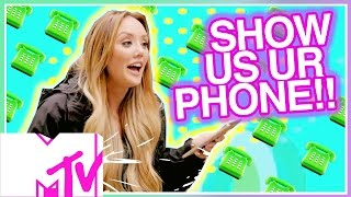 Show Us Ur Phone - Episode 1 | MTV