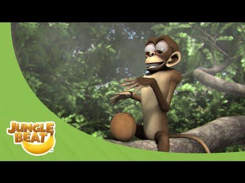 Xxx Mp4 I 39 Ve Got A Lovely Bunch Of Coconuts Jungle Beat Season 2 3gp Sex