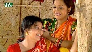 Bangla Natok - Ronger Manush | Episode 16 | A T M Shamsuzzaman, Bonna Mirza, Salauddin Lavlu l Drama