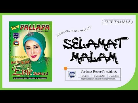 Evie Tamala - Selamat Malam - New Pallapa
