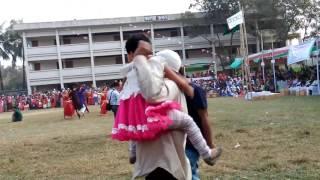 New Bangla college dance 2017