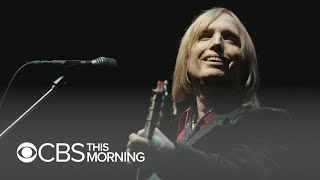 """Tom Petty's daughter opens up about making """"An American Treasure"""""""