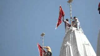 hinglaj mataji temple mehsana