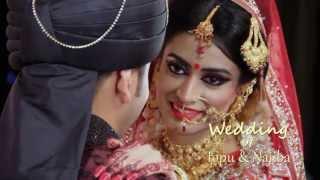 Topu & Najiba Wedding Ceremony Trailer