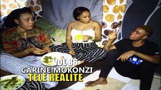 Télé Realité Carine Mokonzi Na Equipe National Ba Pupoli Grave Botala Ndenge Ba Lamukaka Na Pongi