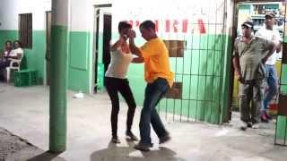 Bachata Dancers - Bachateros Bailando Playa de Bonao