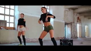 Zumba® fitness - Shaky Shaky  (Daddy Yankee) BODYLINE Studio