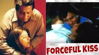 Vinod Khanna Lost Control Over Dimple Kapadia In  Bedroom Scene!