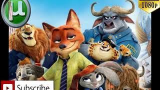 Zootopia | PELICULAS COMPLETAS | 1080p Descarga Download - torrent!